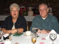 2009 Club Christmas Party