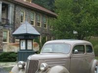 2009 Foxburg Tour
