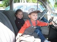 2009 NW PA Trip