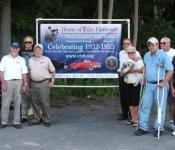 2010 Club Banner