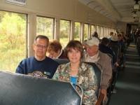 2010 Titusville Tour