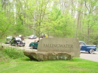 2012 Fallingwater Tour