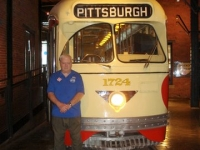 2012 Heinz History Center Tour
