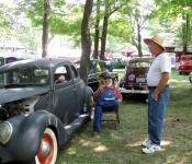 2012 Portersville Steam Show