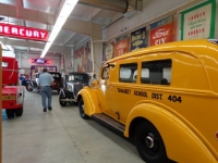 2013 Early V8 Museum Tour