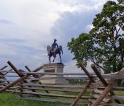 2014 Eastern National Meet Gettysburgh