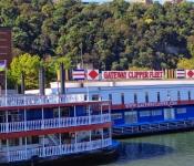 2014 Gateway Clipper Cruise Trip