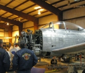 2014 Air Heritage Museum Trip