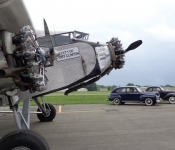 2015 Ford Trimotor Outing