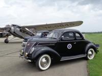 Ford Tri-Motor Vistit Butler PA -008