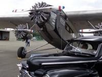 Ford Tri-Motor Vistit Butler PA -009