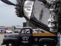Ford Tri-Motor Vistit Butler PA -010