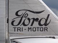 Ford Tri-Motor Vistit Butler PA -013