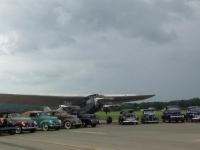 Ford Tri-Motor Vistit Butler PA -017