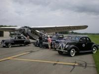 Ford Tri-Motor Vistit Butler PA -022
