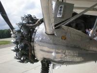 Ford Tri-Motor Vistit Butler PA -026