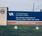 2017 VA Center Tour