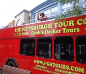 2018 Pittsburgh Bus Tour