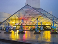 Rock-n-Roll Hall Of Fame