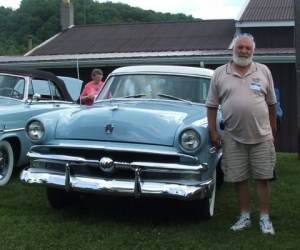 1953 Ford Hardtop - Phil